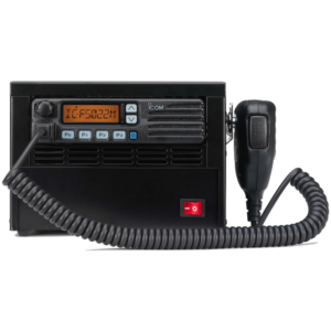 F5022m Base station radio marine