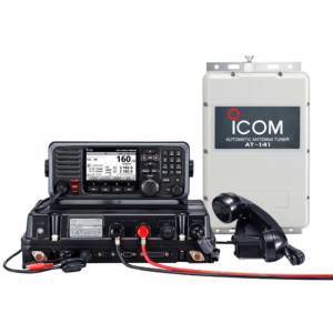 ICOM GM800 Radio Set