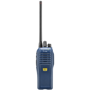 ICOM IC-F3202DEX Two Way ATEX Radio