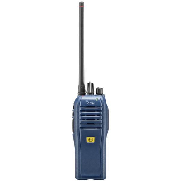 ICOM IC-F3202DEX Two Way ATEX Radio