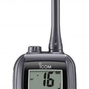 ICOM Buoyant Floating Two Way Radio