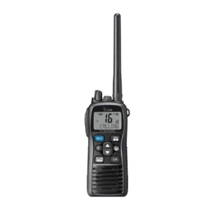 IC-M73PLUS VHF Marine Radio