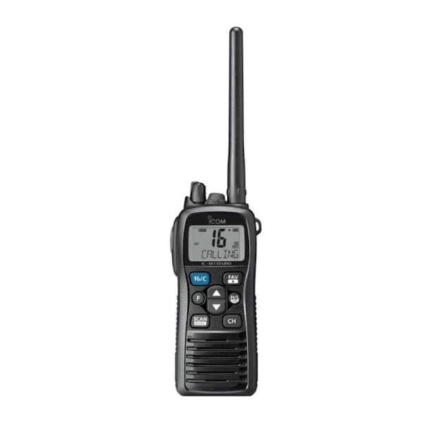IC-M73PLUS VHF Marine Radio