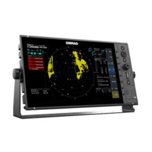 9 inch radar control unit