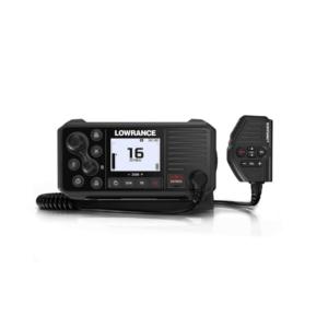 Lowrance VHF Fixed Radio