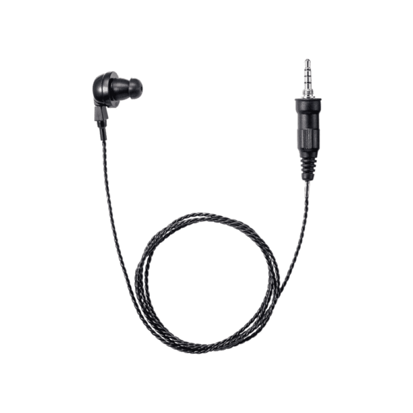Earphone for SSM-14A Standard Horizon