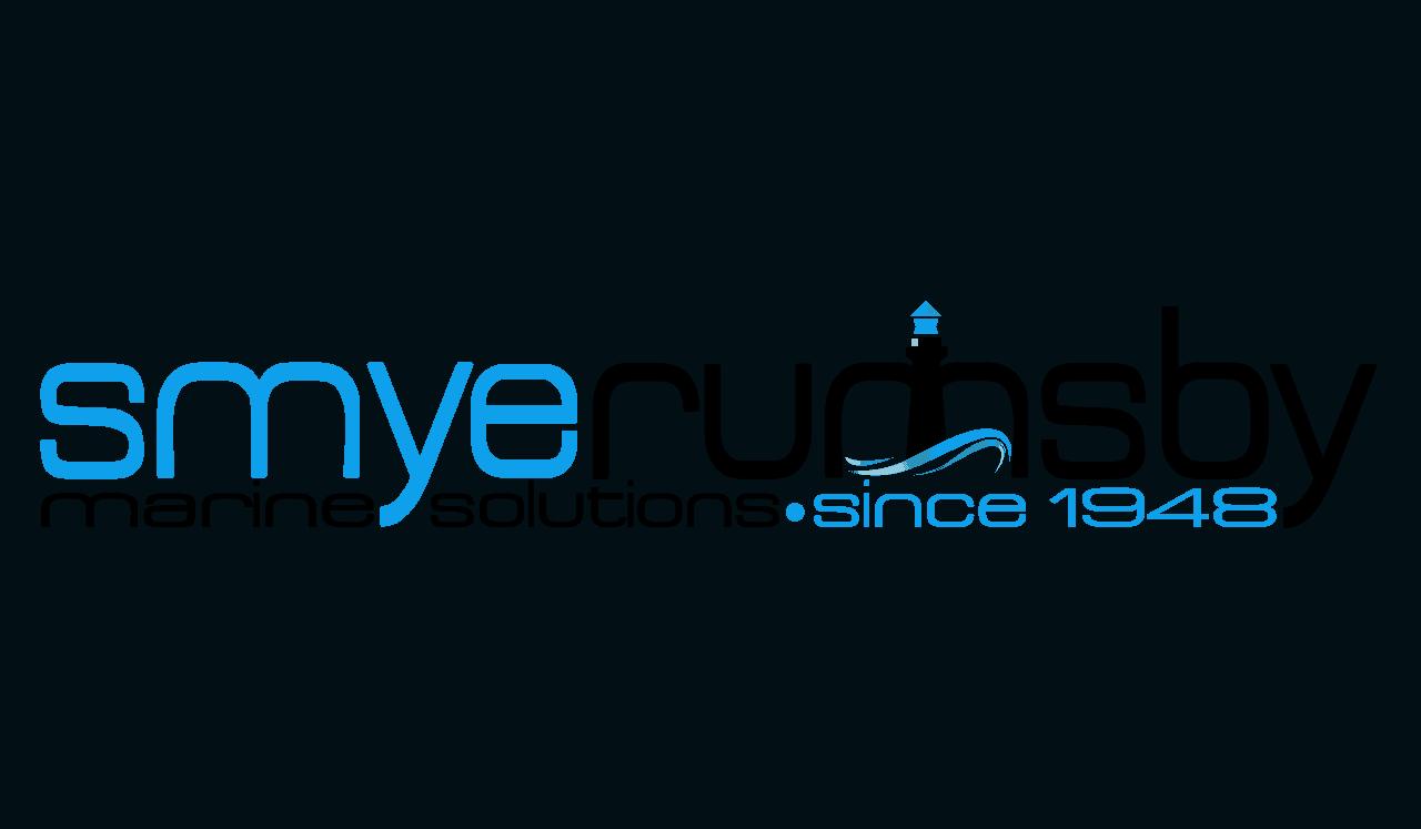 Smye Rumsby Marine Logo