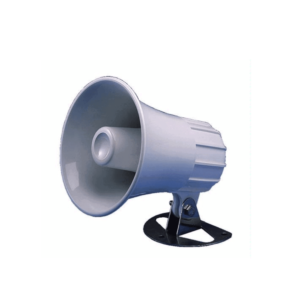 Hailing Horn for Radios