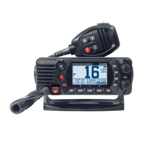 Stanard Horizon Fixed Two Way VHF Radio GPS