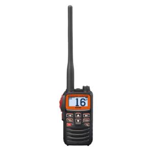 Standard Horizon VHF Mobile Two Way Radio Product Image