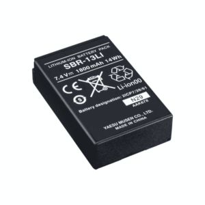 Replacement Battery for HX890E SBR-13LI