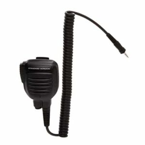 Submersible Speaker Microphone