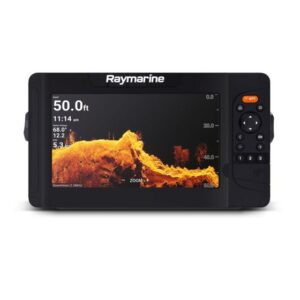 raymarine element 9hv