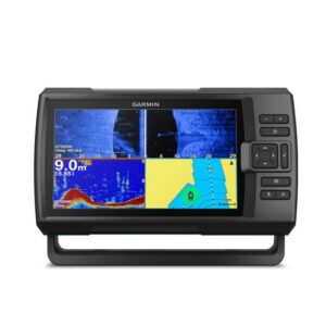 Garmin STRIKER Plus 9s Fishfinder display