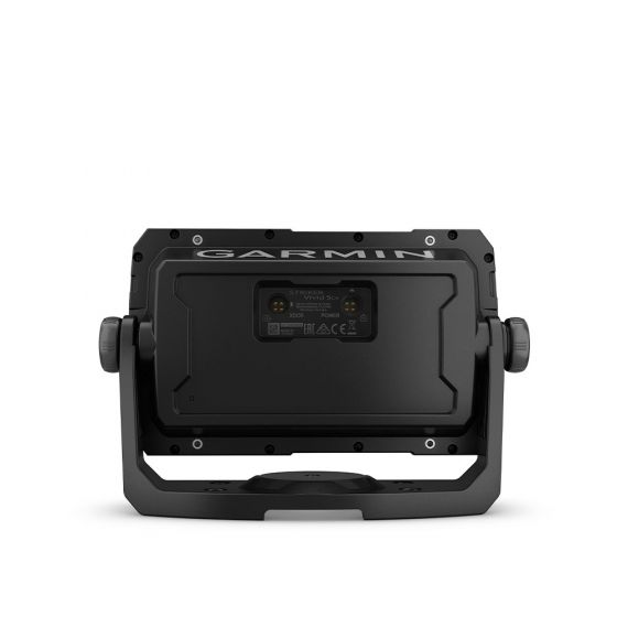 Garmin Striker Vivid 5cv Fishfinder rear image