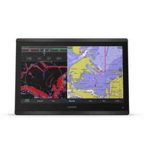 Garmin GPSMAP 8416 16'' MFD - Chartplotter Only