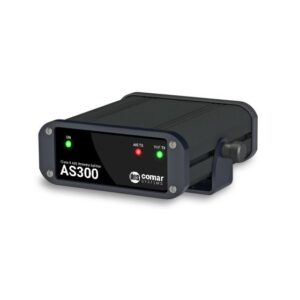 Comar AS300 AIS Antenna Splitter - Transmit and Receive