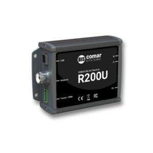 Comar R200U Dual Channel AIS Receiver with NMEA0183 and USB Output