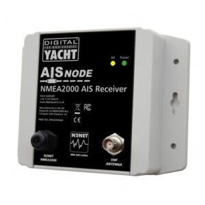 Digital Yacht AISnode NMEA 2000 AIS Receiver