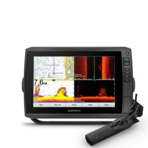 Garmin ECHOMAP Ultra 102sv & GT56UHD-TM