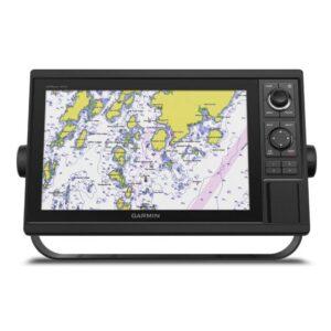 Garmin GPSMAP 1222 - Chartplotter Only
