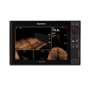 Raymarine Axiom Pro-RVX 12 - Display Only