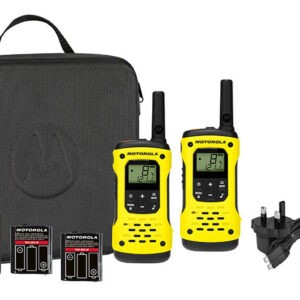 T92 H20 Waterproof Walkie Talkie By Motorola