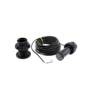 D800 170C P624-INSR Thru Hull 20 Tilt 15m Cable